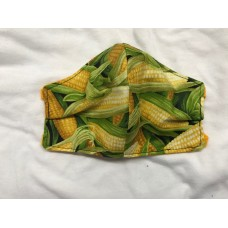 Corn Face Mask