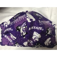 K-State Face Mask